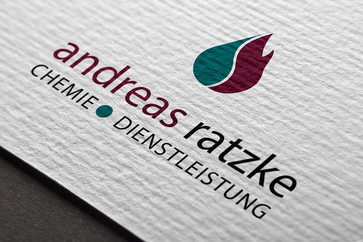 Signet Andreas Ratzke