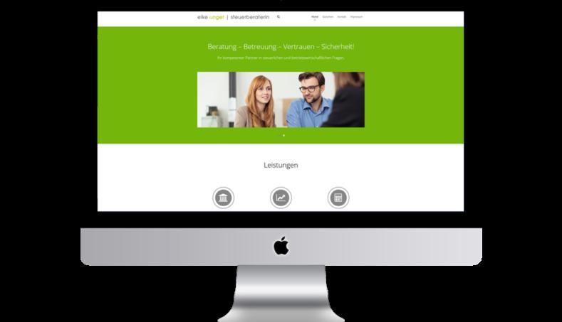 Werbeagentur Balingen - Webdesign